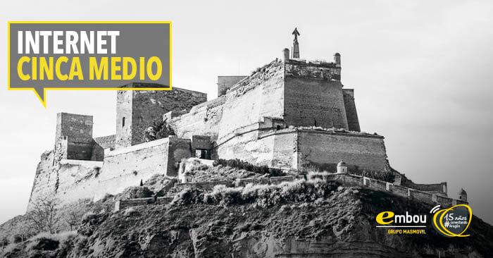 15 años conectando Aragón: Cinca Medio