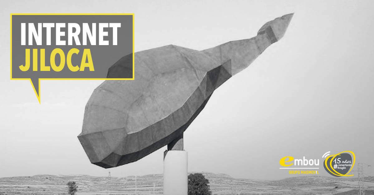 15 años conectando Aragón: JILOCA