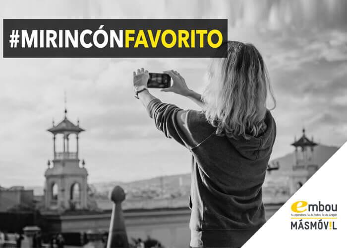"""Participa en nuestro concurso de Facebook y ayúdanos a encontrar el """"Rincón favorito"""" de Aragón"""