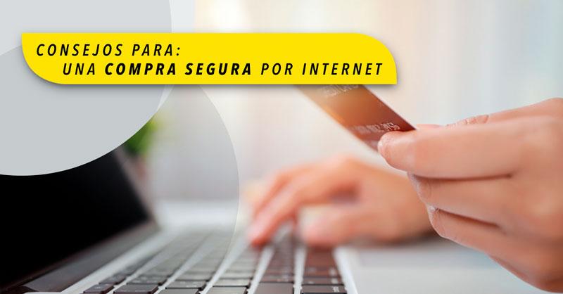 Consejos para una compra segura en Internet