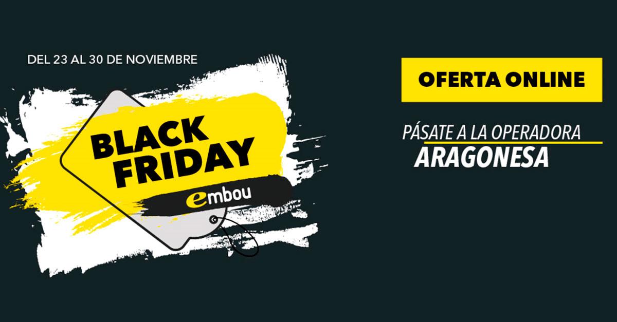Black Friday en Embou