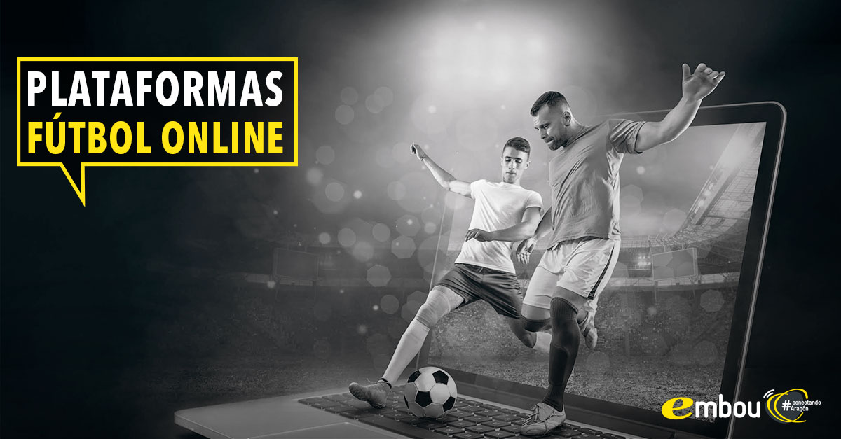 mejores plataformas de futbol online