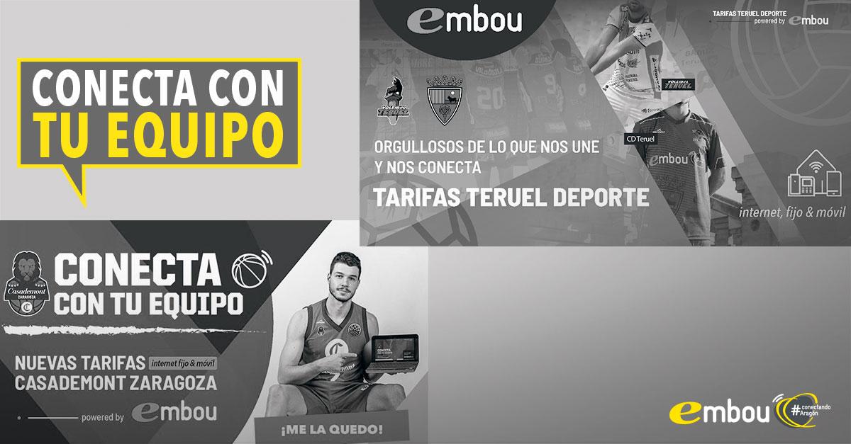 Tarifas Teruel Deporte y Casademont Zaragoza