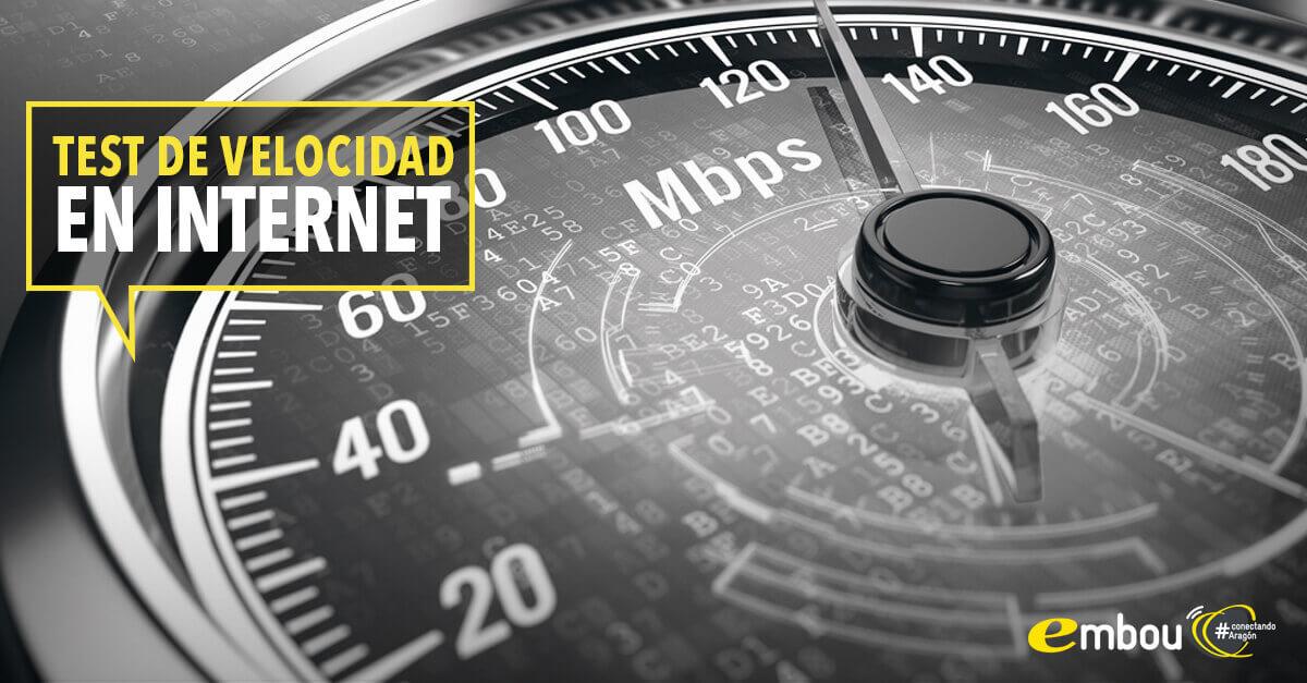 cómo hacer un test de velocidad fiable