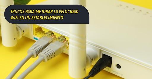 mala conexión con wifi