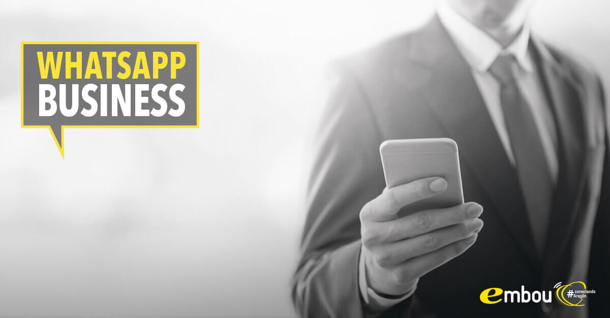 cómo funciona WhatsApp Business